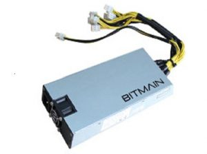 Ant Miner Power Supply