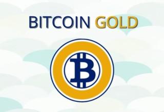 การขุดเหรียญ Bitcoin Gold
