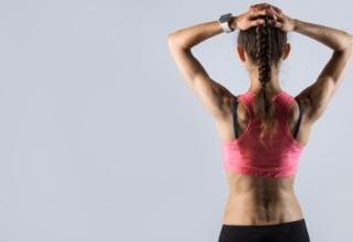 ออกกำลังกาย บริหารหลัง ลดอาการปวดหลัง