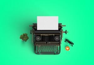 หลักการเขียนบทความที่ดีสำหรับเว็บไซต์