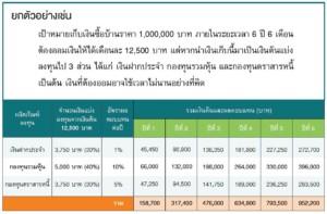 แผนการลงทุน Investment Plan