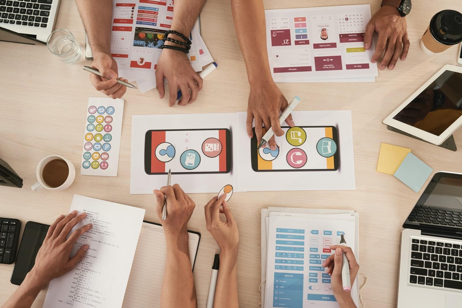 5 วิธีที่จะทำให้เว็บไซต์ธุรกิจขนาดเล็กมีผู้เข้าชมมากขึ้น