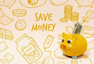 วิธีเก็บออมด้วยการฝากเงิน ให้เหมาะสมกับตนเอง