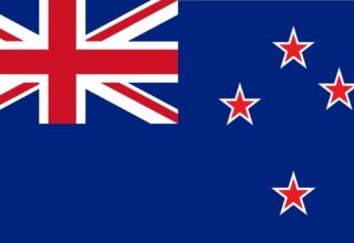 ธงชาตินิวซีแลนด์ ย้ายประเทศไปนิวซีแลนด์