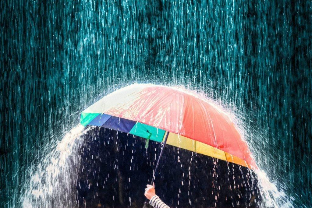 5 วิธีรับมือกับฝนตก ให้ปลอดภัยทั้งคนทั้งทรัพย์สิน